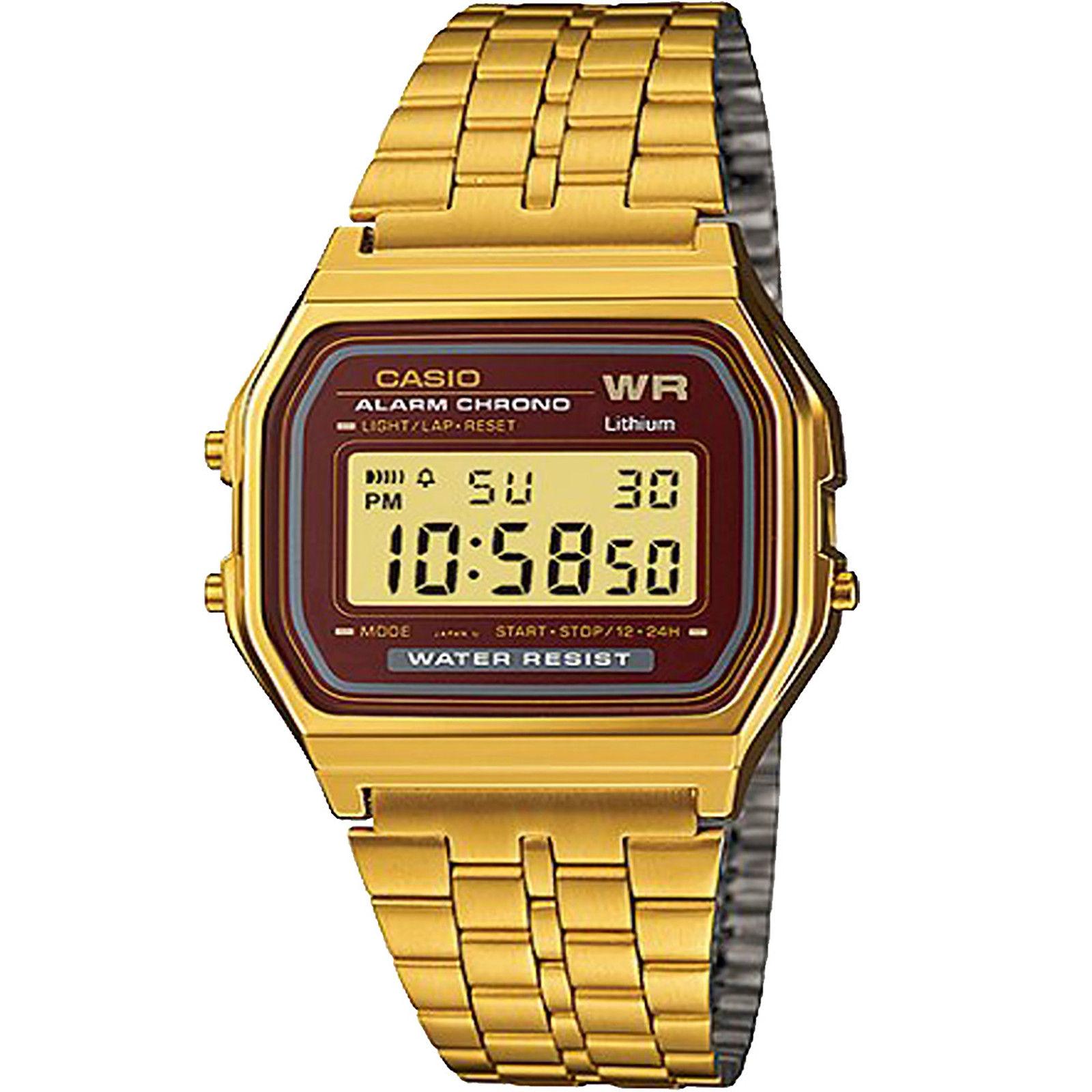 31d243c82870 casio orologio classico bronzo sassari gioielleria new fantasy