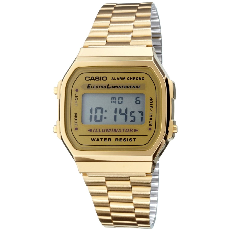 e1726b117716 orologio casio classico oro sassari gioielleria new fantasy